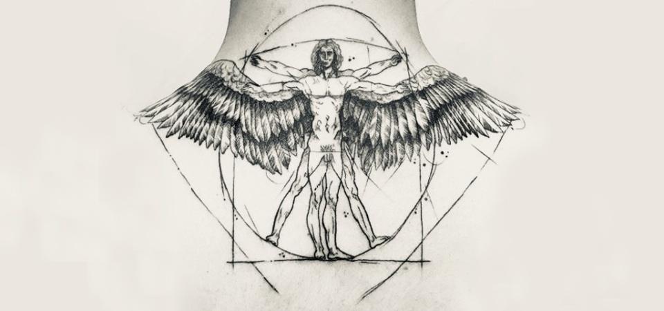 Všem nebeským andělům